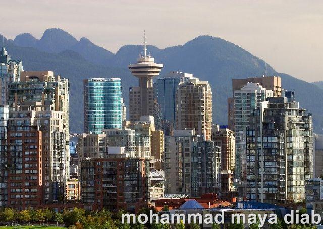 صور سياحيه من كندا