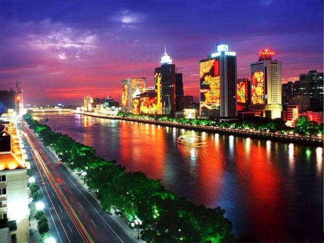 صور سياحيه فى الصين