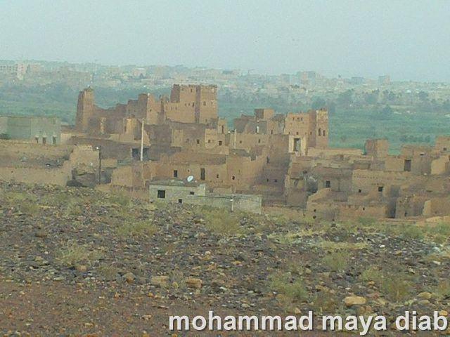 السياحة فى المغرب