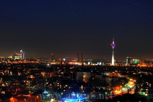 رحلة إلى مدينة دوسلدورف الألمانية