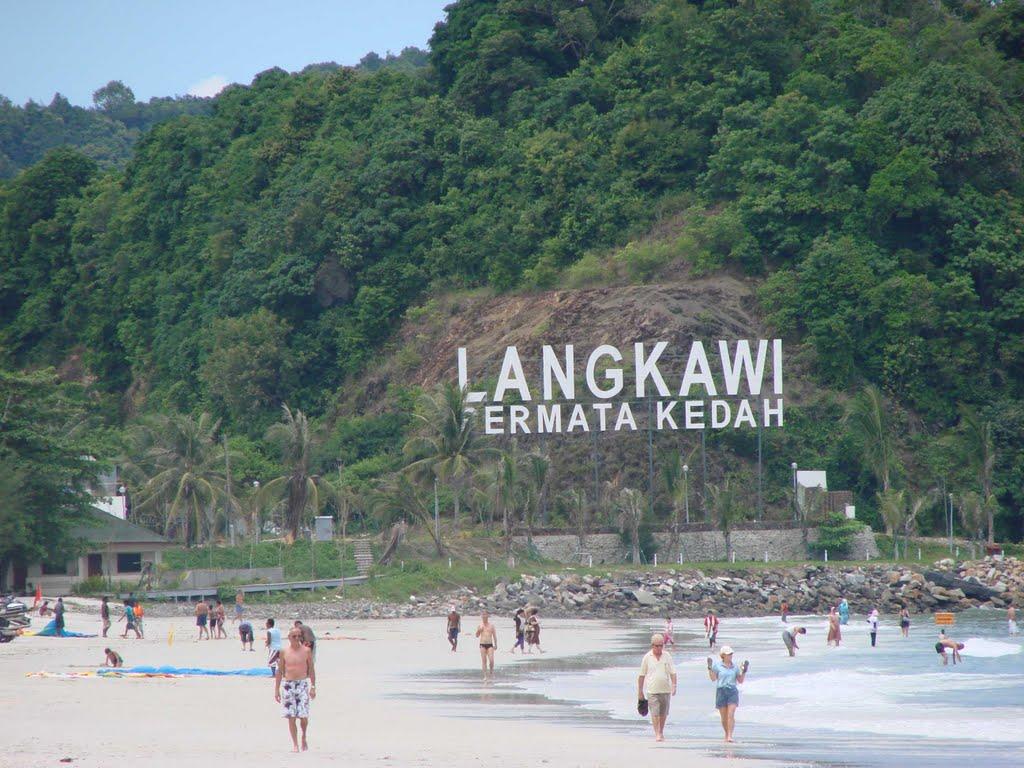 أروع صور من لنكاوي 99 جزيرة ماليزيا