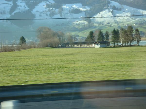 صور جبل ريجي بسويسرا