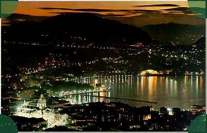تقرير مصور عن المدينة الساحرة كومو ..الأكثر روعة في إيطاليا