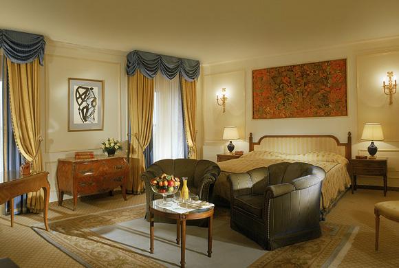 تقرير مصور عن فندق البوريفاج الأجمل في لوزان السويسرية