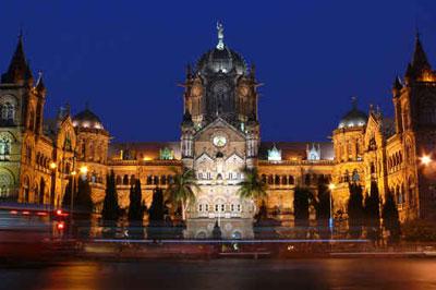 السياحة فى بومباي المدينة الهندية الساحرة