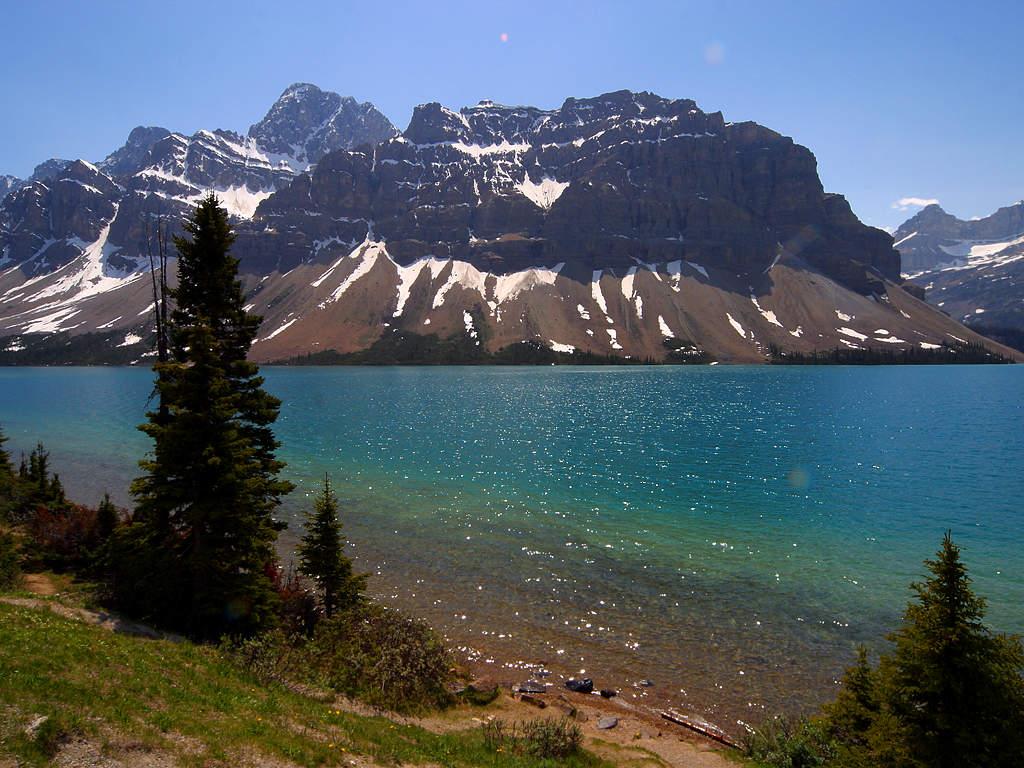 صور تبين الجمال والسحر فى كندا
