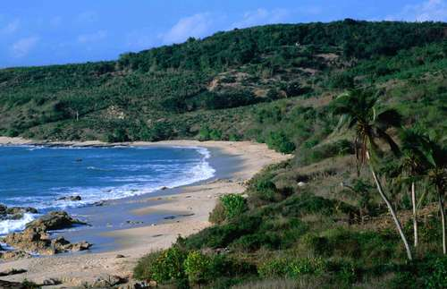 تقرير رائع عن السياحة في غانا
