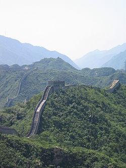 جولة حول صور الصين العظيم