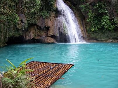 رحلة الى مدينة باجيو الفلبينية