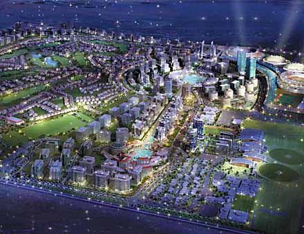 المعالم السياحة فى دبى صور 2015