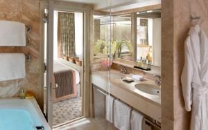 فندق ماندارين أورينتال Mandarin Oriental في جنيف ( فنادق سويسرا 2015)