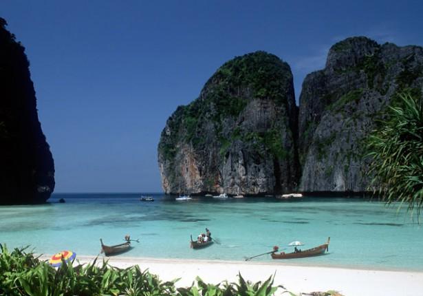 أجمل الأماكن في تايلاند