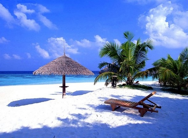 الجزيرة الذهبية بأندونيسيا