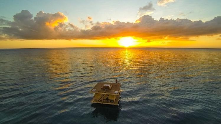 """فنادق جزيرة """"بيمبا"""" بأرخبيل """"زنجبار"""" المطل على المحيط الهندي في تنزانيا"""