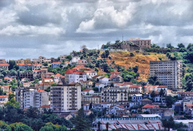 مدينة عنابة واحدة من أقدم مُدن الجزائر