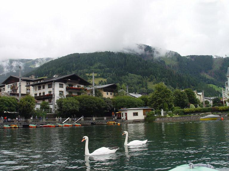 سياحة النمسا 2015