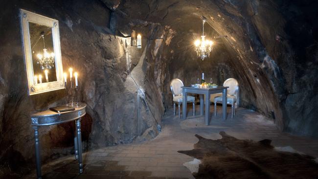 صور فندق سالا سيلفرماين السويد