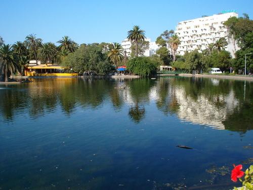 صور حديقة الحيوانات تونس