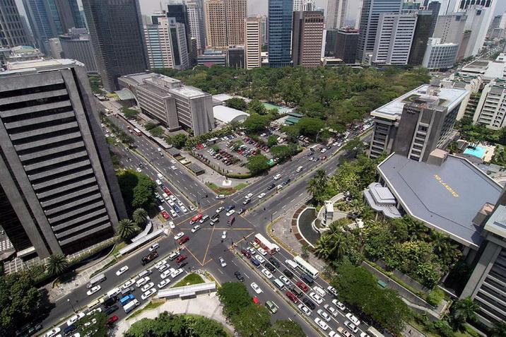 السياحة فى مانيلا الكبرى
