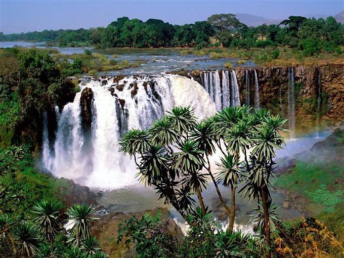 صور السياحة فى أثيوبيا 2015