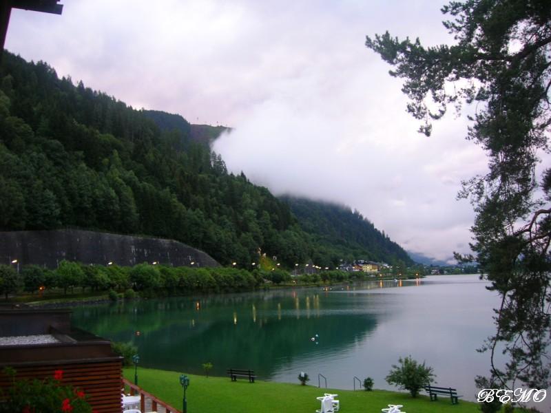 الريف النمساوى , السياحة فى النمسا , معالم النمسا
