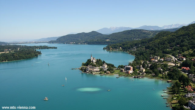 عشاق السياحة فى النمسا