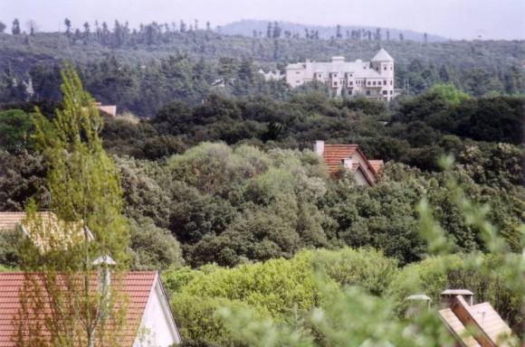 صور إفران , سياحة المغرب