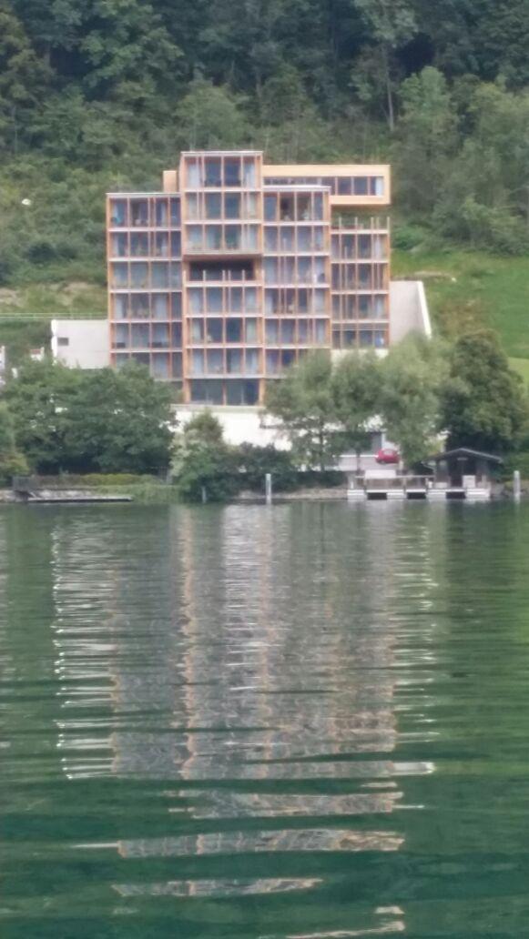 رحلتى لبحيرة زيلامسى بالنمسا
