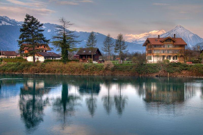 صور جميلة جدا من سويسرا