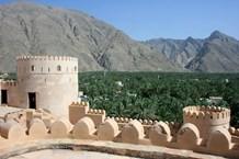 السياحة فى سلطنة عمان 2015