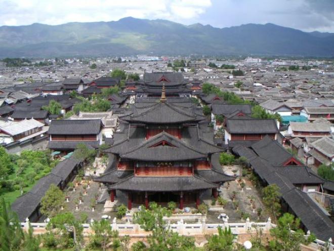 افضل مدن الصين الساحيه بالصور