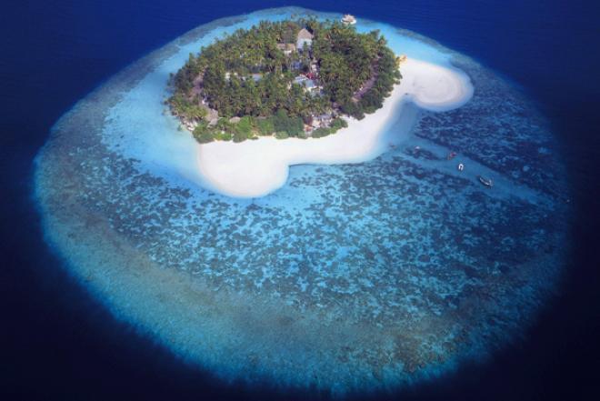 سياحة جزر المالديف