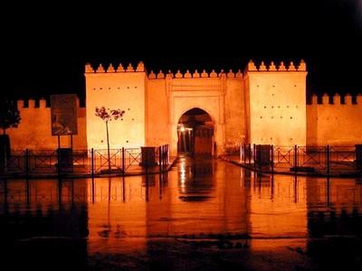 السياحة فى وجدة المغربيه ( افضل سياحة , سياحة المغرب )