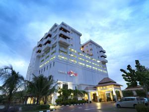 صور غراند ليكسس بورت ديكسون ( فنادق ماليزيا )