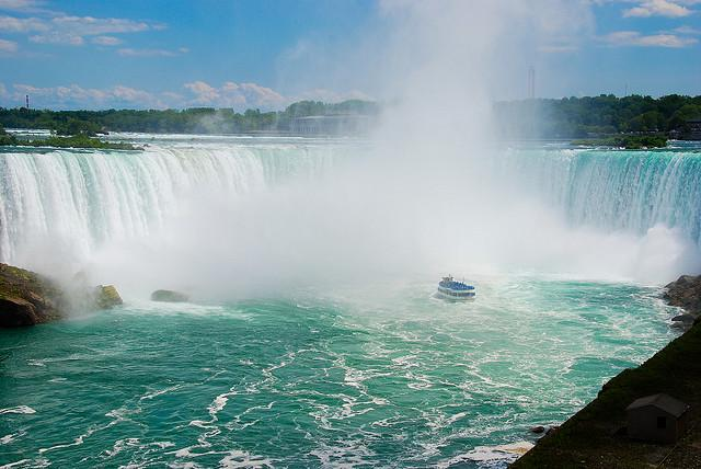 سياحة كندا , صور من كندا , معالم سياحيه فى كندا