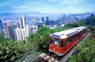اهم الوجهات السياحية في هونغ كونغ