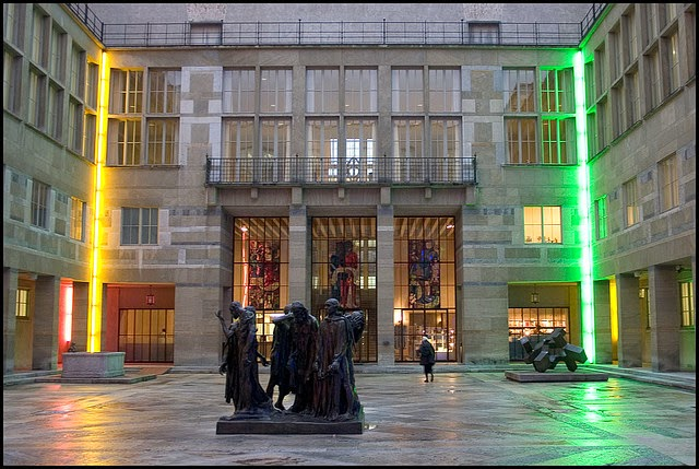 صور أجمل المعالم السياحية في مدينة بازل
