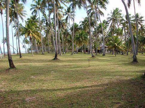 منتجع فورسيزونز بورا بورا – بورا بورا – بولينيزيا الفرنسية