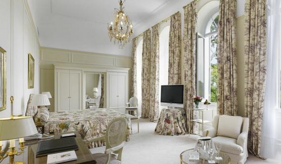 فندق دو كاب ايدن روك هو فندق خمس نجوم في جنوب فرنسا