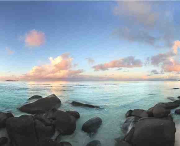 صور جزيرة سيلهوت سيشل