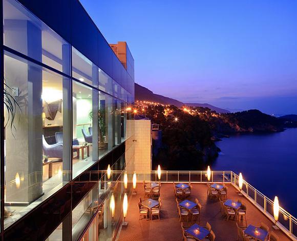 فندق Bellevue ..متعة الاسترخاء والضيافة في كرواتيا , السياحة فى كرواتيا