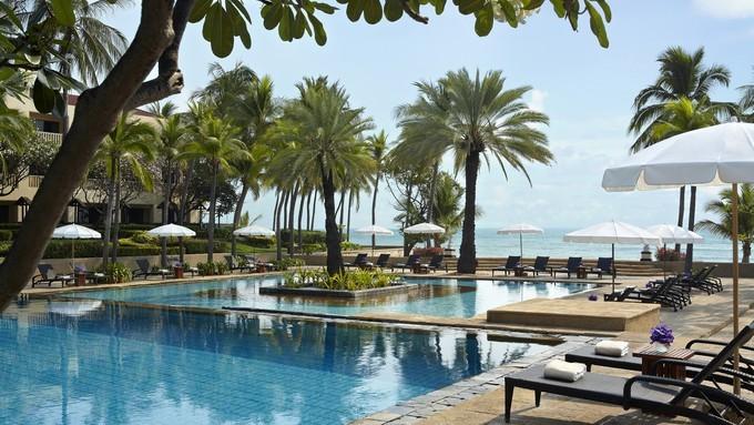 فندق دوسيت ثاني هوا هين في بانكوك
