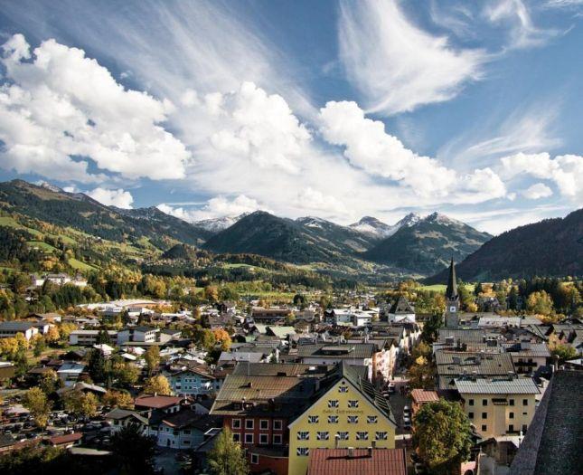 وجهات سياحية شهيرة في النمسا , سياحة النمسا , صور من النمسا