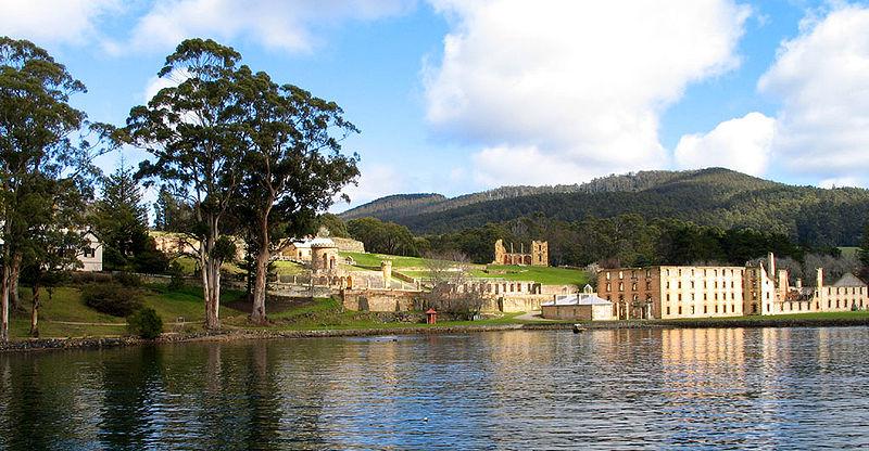 سياحة استراليا 2015