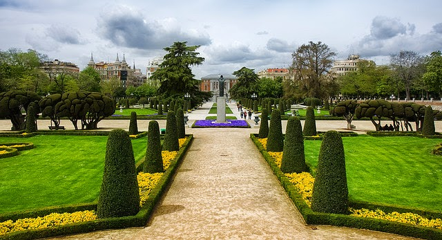 اسبانيا من أجمل دول العالم وأكثرها زيارةً من قبل السياح