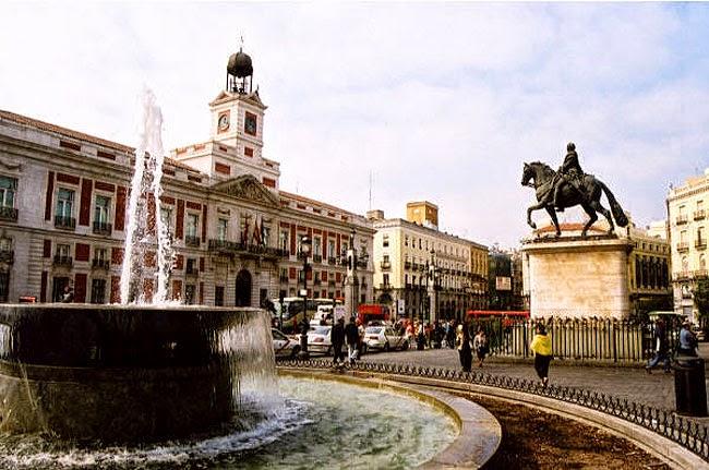 برنامج سياحي لزيارة مدريد , السياحة فى اسبانيا , صور من اسبانيا