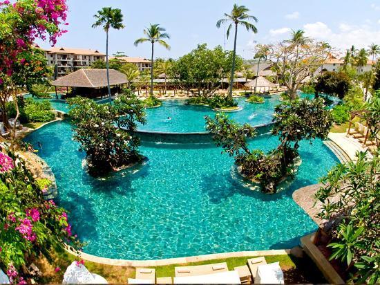 فنادق للعائلات في إندونيسيا