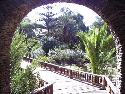 صور أجمل المعالم السياحية فى أغادير