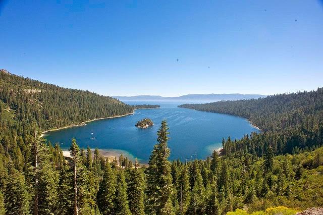 صور من ولاية كاليفورنيا