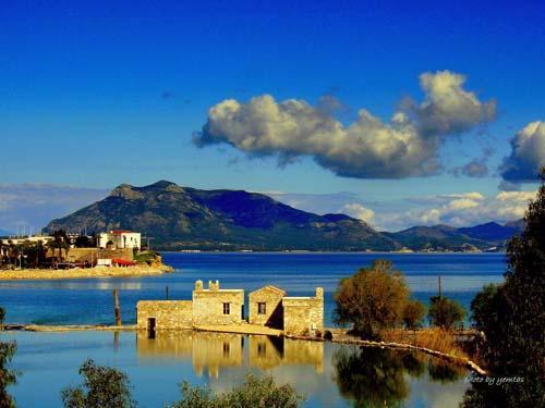 مجموعة من المناظر والصور الخلابه التي توضع جمال طبيعة واجواء تركيا